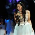Video - Hà Linh hóa nàng công chúa mây trắng
