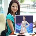 Làng sao - Trần Thị Quỳnh xin lỗi vì đeo dải băng sai