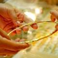 Mua sắm - Giá cả - Giá vàng giảm mạnh về mức 35,38 triệu đồng/lượng