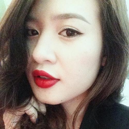 'buot mat': me 1 con dang chuan hon mau - 14