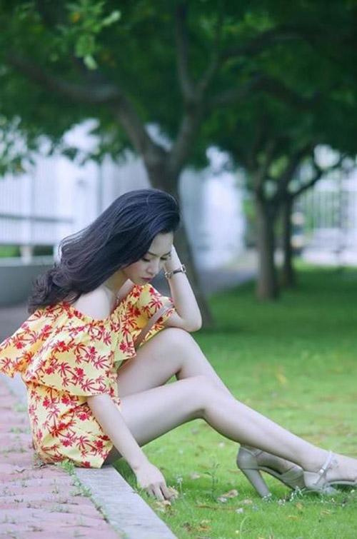 'buot mat': me 1 con dang chuan hon mau - 6
