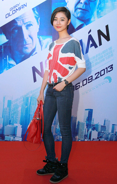 """chuan men"" nhu chan dai tra my next top - 4"