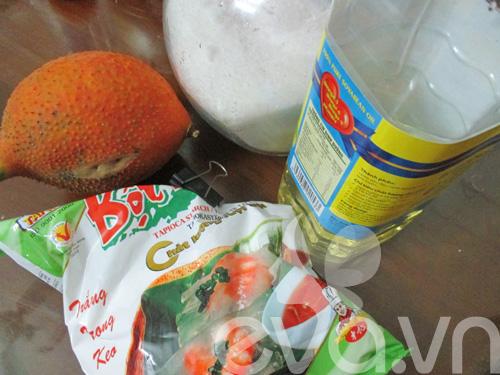 banh phu the gac: ai bao kho lam? - 1