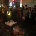Tin tức - Hà Nội: Phát hiện thi thể hài nhi trong thùng rác