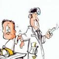 Tin tức - Thôi việc nhân viên y tế nhận tiền của người bệnh