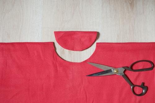 ao khoac cape an tuong 'don dong' - 4