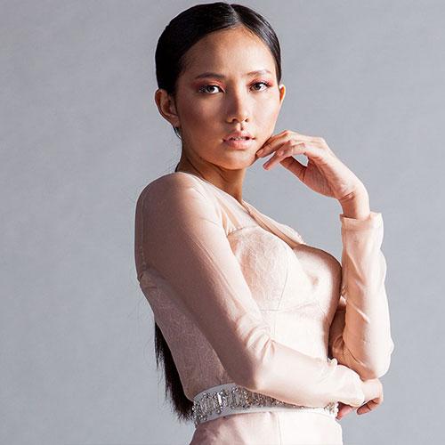 phan nhu thao thi asia's next top model - 3