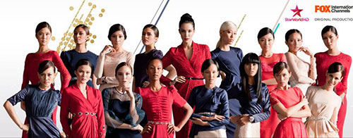 phan nhu thao thi asia's next top model - 6