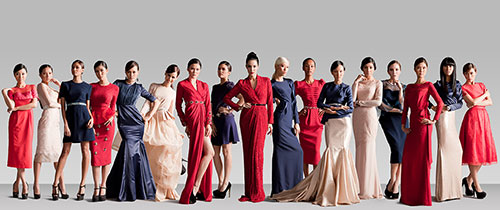 phan nhu thao thi asia's next top model - 7