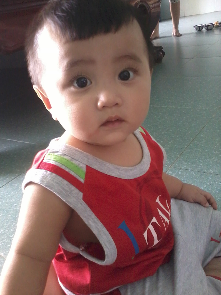 Tớ tên là Nguyễn Thành Đạt, sinh ngày 20/01/2013