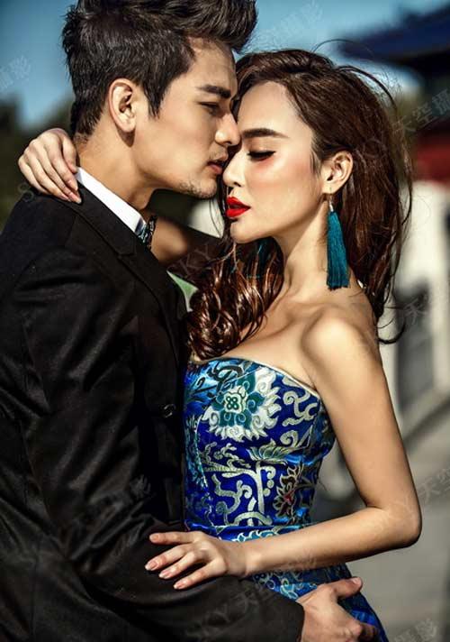 hanh phuc la duoc lay chong giau? - 2