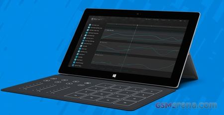 microsoft thua nhan loi man hinh va nong may tren tablet surface - 1