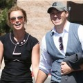 Làng sao - Britney Spears đang yêu bạn trai kém 4 tuổi