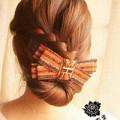Làm đẹp - 9 kiểu tóc tuyệt đẹp dễ thực hiện nhất (P2)