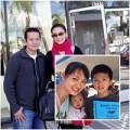 Làng sao - Minh Chánh tuyên bố ăn chay, về với vợ con
