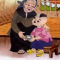 Làm mẹ - Truyện cổ tích: Cậu bé Tích Chu