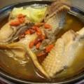 Sức khỏe - Món ăn bổ từ thịt ngỗng