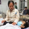 Tin tức - Chuyện đẫm nước mắt của người mẹ hiến thận cứu con
