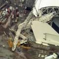 Tin tức - Brazil: Sập SVĐ World Cup 2014, 3 người thiệt mạng