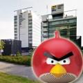 """Thăm """"tổ chim"""" của hãng Angry Birds"""