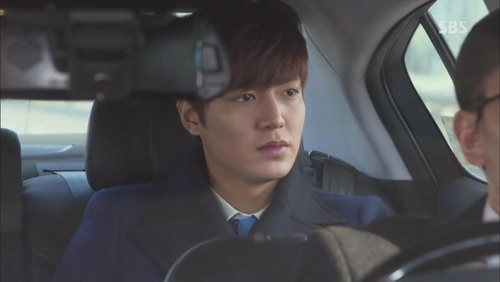 the heirs: park shin hye bo roi lee min ho - 5