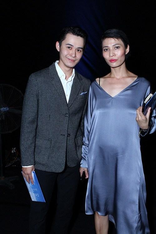 'cuọc chién' mỹ nhan tren thảm dỏ elle show - 14