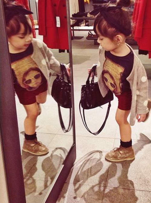 1385693152 12 Lung linh cô bé fashion nhất internet