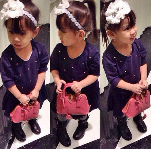 1385693152 14 Lung linh cô bé fashion nhất internet