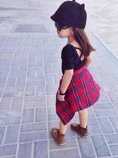 1385693152 4 Lung linh cô bé fashion nhất internet