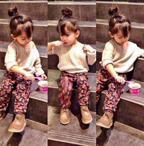 1385694911 19 Lung linh cô bé fashion nhất internet