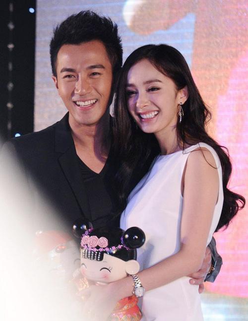 Dương Mịch - Lưu Khải Uy sẽ kết hôn tại Bali - 1