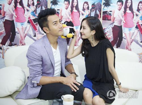 Dương Mịch - Lưu Khải Uy sẽ kết hôn tại Bali - 2