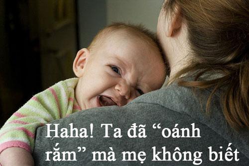 """chinh co lam kho bo em!"" - 1"