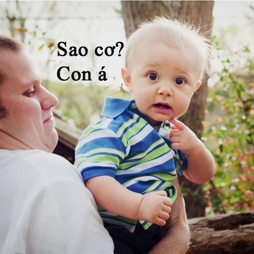 """chinh co lam kho bo em!"" - 2"