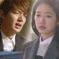 Làng sao - The Heirs: Park Shin Hye bỏ rơi Lee Min Ho
