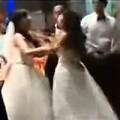 Tin tức - Tình địch mang bầu choảng cô dâu trong lễ cưới