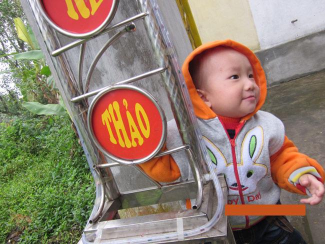 Bé Phạm Anh Tuấn hiện tại đang học Lớp mầm - Trường Mầm Non Hoa Mai rồi đấy.