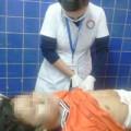 Tin tức - Quảng Nam: Nổ kíp mìn, một học sinh cụt cả hai bàn tay