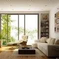 Nhà đẹp - Phong thủy hoàn hảo cho phòng khách