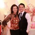 Làng sao - Kỳ Duyên mừng con Trương Minh Cường sắp chào đời