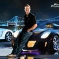 Làng sao - Sao 'Fast & Furious' bất ngờ qua đời vì tai nạn