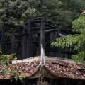 Tin tức - Thanh Hóa: Đền Lê Lai bị cháy