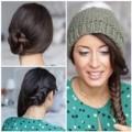 Làm đẹp - 3 kiểu tóc 'cực hợp' với ngày lạnh