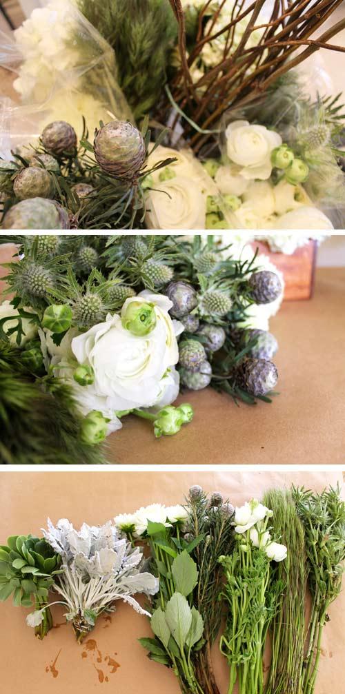 hoa trang tinh khoi cho ngay cuoi tron ven - 1