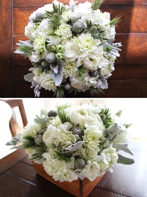hoa trang tinh khoi cho ngay cuoi tron ven - 9