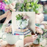 hoa trang tinh khoi cho ngay cuoi tron ven - 13