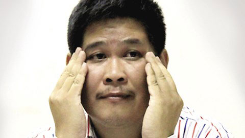 phuoc sang: bao gio cho het van xui? - 1