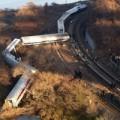Tin tức - New York: Tai nạn tàu hỏa, 74 người thương vong