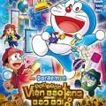 Đi đâu - Xem gì - Phim rạp cuối năm: Một vé đi tuổi thơ cùng Doraemon
