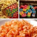 Làm mẹ - Top thực phẩm làm hỏng bộ não con